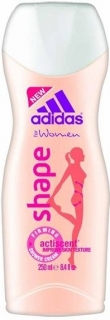 Adidas sprchový gel Women Shape 250 ml