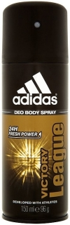 Adidas deospray Men Victory League 150 ml