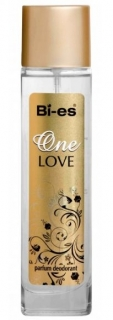 BI-ES DNS One Love for Woman 75ml