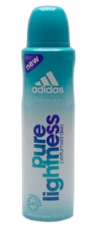 Adidas deospray Woman Pure Lightness 150 ml