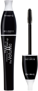 Bourjois mascara Twist Up The Volume 21 Black 8 ml