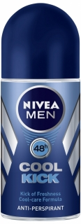 Nivea roll on Men Cool Kick 50 ml