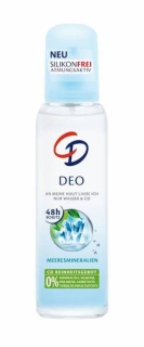 CD deo vapo Meeresmineralien 75ml