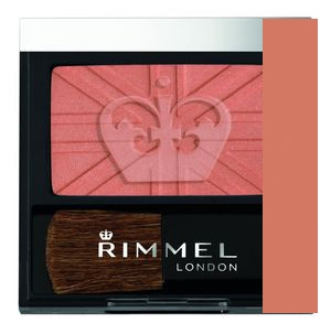 Rimmel tvářenka Soft Colour 190 4,5g