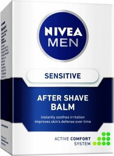 Nivea balzám Men Sensitive 100 ml