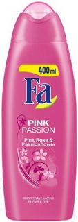 Fa sprchový gel Pink Passion 400ml