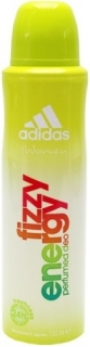 Adidas deospray Woman Fizzy Energy 150 ml