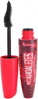 Rimmel mascara Scandaleyes Rockin Curves 12 ml