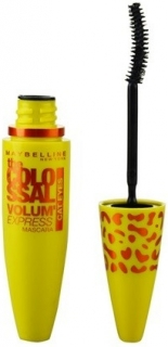 Maybelline mascara The Colossal Volum Express Cat Eyes 9,5 ml