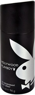 Playboy deospray Men Hollywood 150 ml