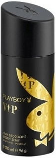Playboy deospray Men VIP 150 ml