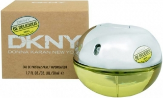 DKNY Be Delicious Woman parfémovaná voda  50 ml