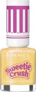 Rimmel lak na nehty 008 Sweetie Crush 8ml