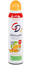 CD deospray Orangenbluten 150ml