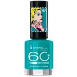 Rimmel lak na nehty 863 60 seconde 8ml