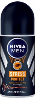 Nivea roll on Men Stress Protect 50 ml