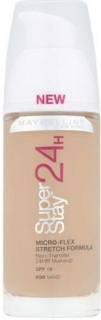 Maybelline make-up SuperStay 24h 040 30ml