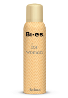BI-ES deospray For Woman 150ml