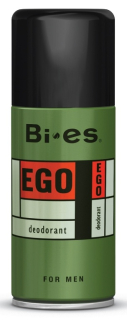 BI-ES deospray Men Ego 150ml