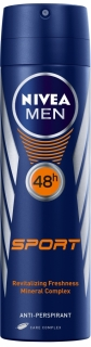 Nivea deospray Men Sport 150 ml