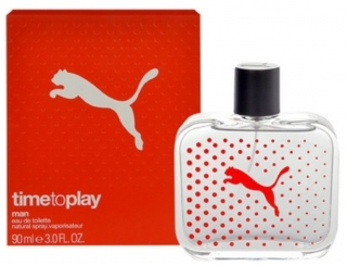 Puma Time To Play For Man toaletní voda 90 ml