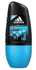 Adidas roll on Men Ice Dive 50 ml