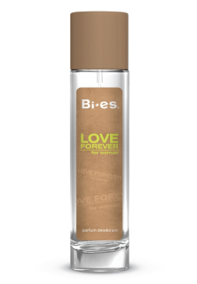 BI-ES DNS Love Forever Green Woman 75ml