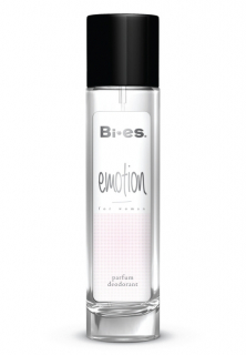 BI-ES DNS Emotion for Woman 75 ml