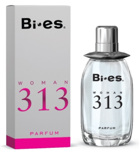 BI-ES parfém 313 Woman 15 ml