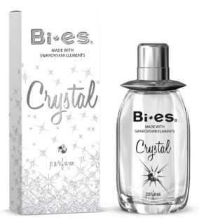BI-ES parfém Crystal Woman 15 ml