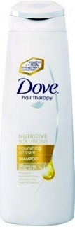 Dove šampón na vlasy Nourishing Oil Care 250 ml