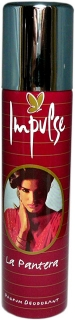 Impulse deospray La Pantera 100ml
