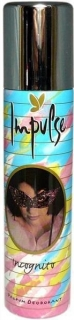 Impulse deospray Incognito 100ml