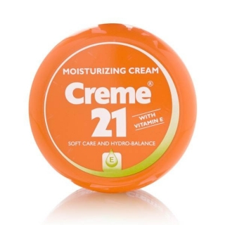 Creme 21 krém Soft Care 50 ml