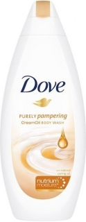 Dove sprchový gel Purely Pampering Caring Oil 250 ml