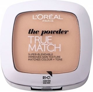 Loreal pudr True Match C1 9 g