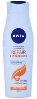Nivea šampon Repair 250 ml