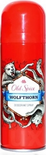 Old Spice deospray Wolfthorn 125 ml