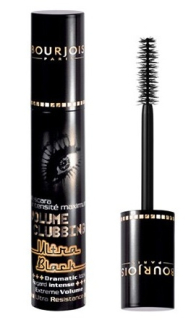 Bourjois mascara Clubbing Black 9 ml