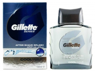 Gillette voda po holení Cool Wave 100 ml