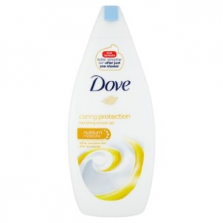 Dove sprchový gel Caring Protection 250 ml