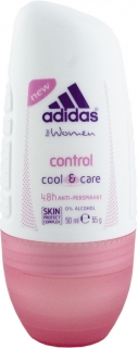 Adidas roll on Women Cool & Care Control 50 ml