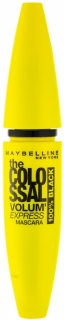 Maybelline mascara The Colossal Volum Express 100% Black 10,7 ml