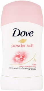 Dove deostick Soft Feel 40 ml