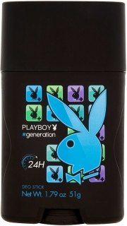 Playboy deostick Generation 51 g