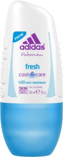 Adidas roll on Women Cool & Care Fresh 50 ml