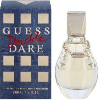 Guess Double Dare Woman toaletní voda 50 ml