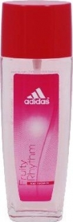 Adidas deospray ve skle Woman Fruity Rhythm 75 ml