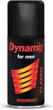 BI-ES deospray Men Dynamix Classic 150 ml