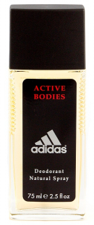 Adidas Active Bodies deo ve skle  75ml